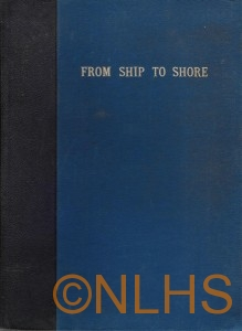 From Ship to Shore