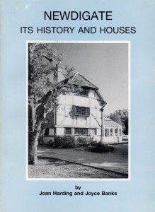 Newdigate Its History and Houses