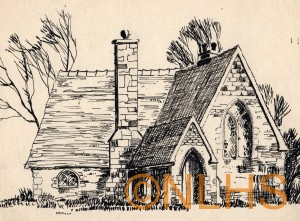 5 - Newdigate School - 1838