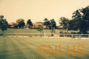 Brocus c.1990 - Bowling Green