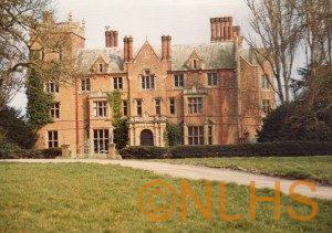 Lyne House - 1976