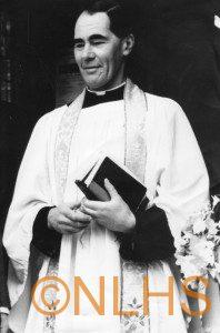 Rev. John Cunningham - 1967