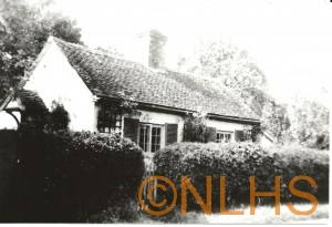 Stonecrop c. 1930s