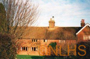 Brooklag Farm