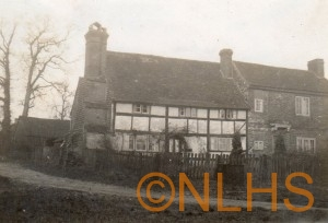 Ewood Farmhouse - 1936