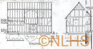 Six Bells Barn - Timber Frame