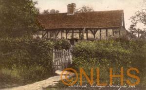 Kingsland - 1921