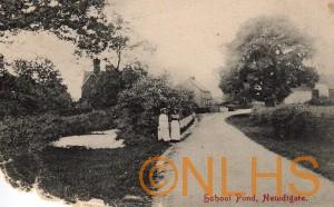 School Lane - 3