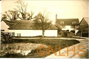 Sturtwood in 1920