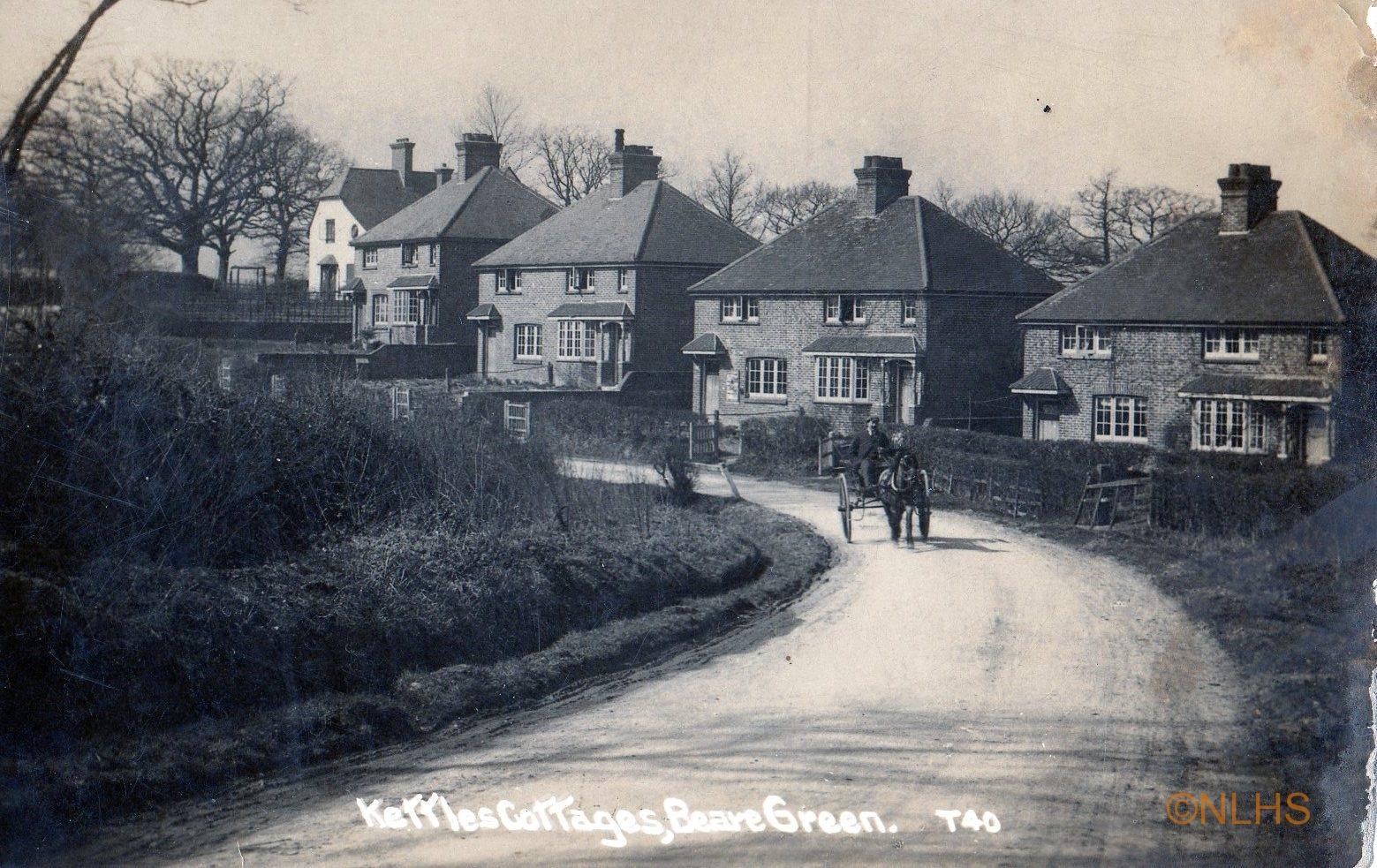 38-Brickyard Cottages