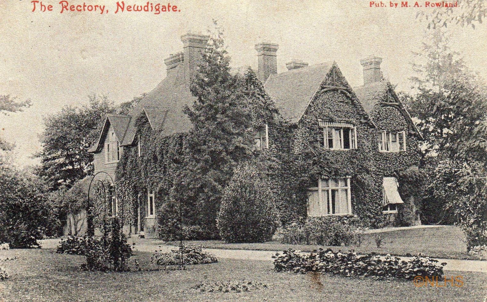 Postmark 1906