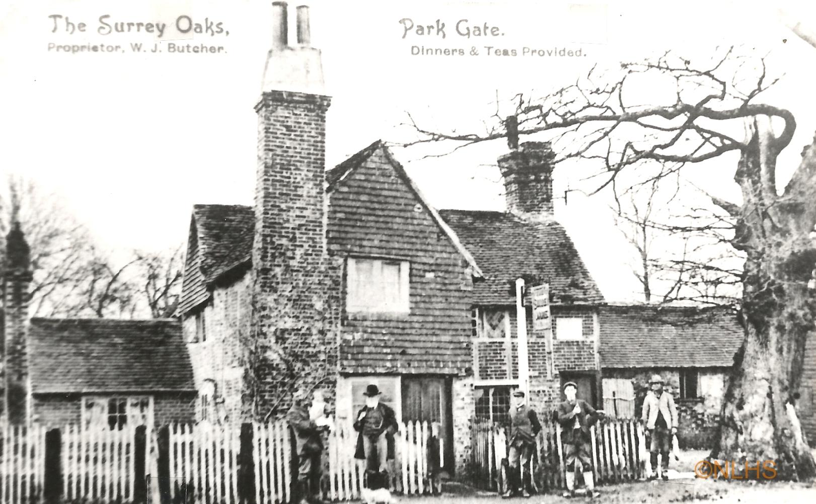 Surrey Oaks - 6