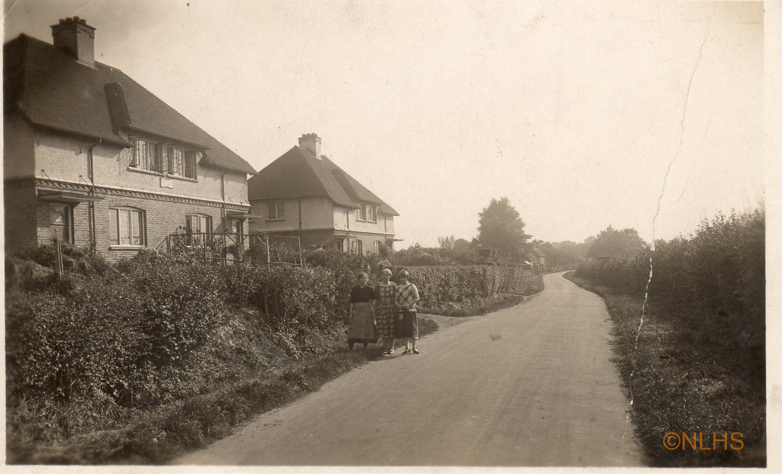 West View Cottages