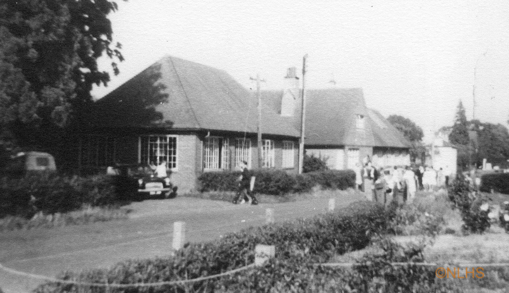 Village Hall Newdigate Local History Society